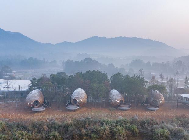 Фото №1 - The Seeds: гостевые дома в Китае