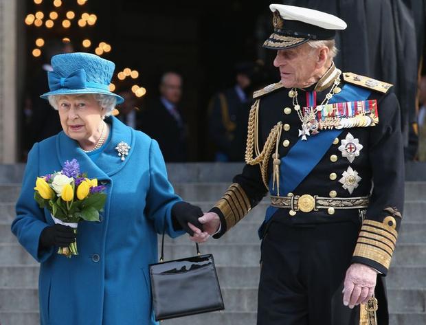 Фото №5 - Кто из членов королевской семьи будет присутствовать на похоронах принца Филиппа и как принц Гарри отбывает карантин по приезде из Канады