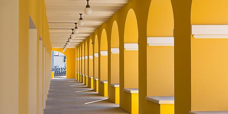 Фото №3 - Новый отель Holiday Inn в Санкт-Петербурге
