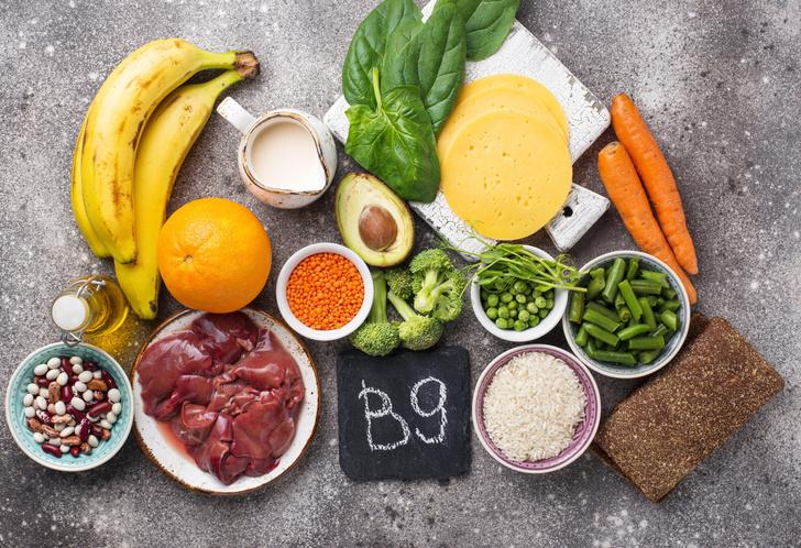 Фото №6 - 6 витаминов, которые опасно принимать без назначения врача