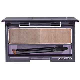 14 Shiseido Тени Eyebrow Styling Compact, BR602.