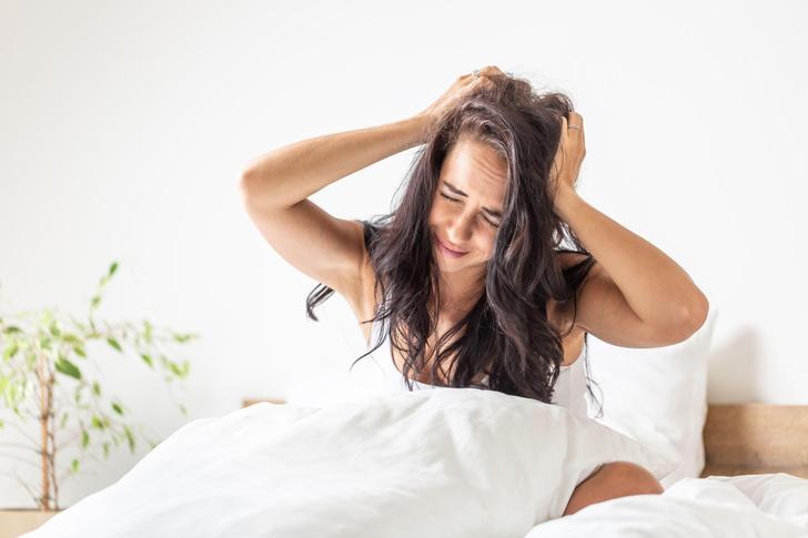 Фото №1 - Как долго сохраняется эффект 10-дневного недосыпания