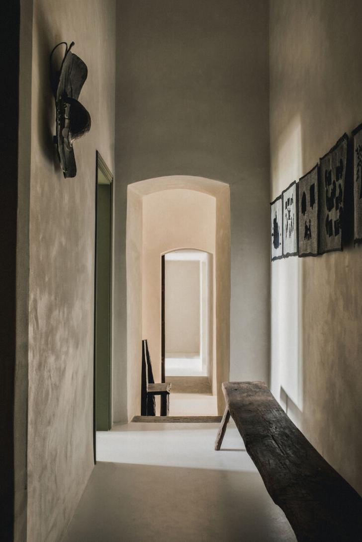Фото №8 - Дом в модной нейтральной гамме на Ибице