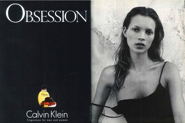 Calvin Klein: история, бренд, купить