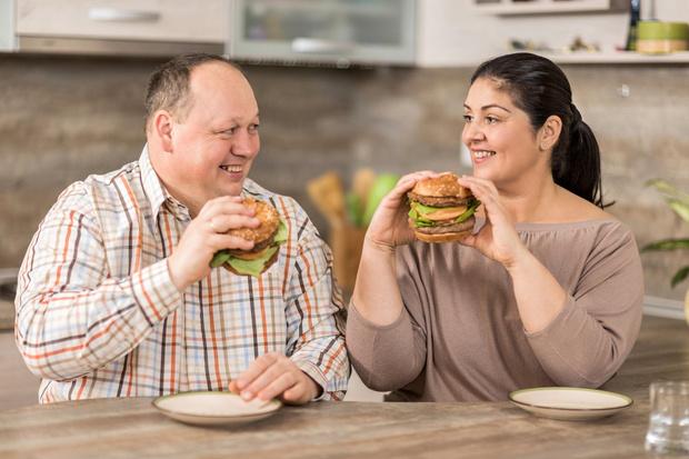 почему мы полнеем, причины набора лишнего веса
