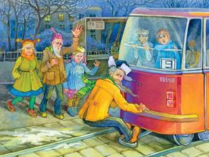 Фото №16 - Литературные шалопаи: 10 «вредных» книжных героев, которые учат непослушанию