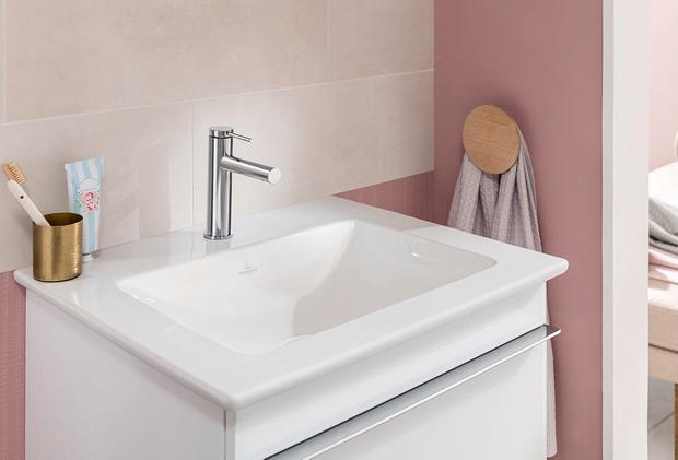 Фото №3 - Как выбрать смеситель для ванной комнаты?