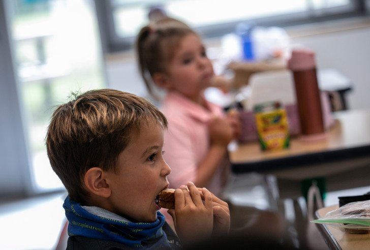 Фото №1 - Больше не пойду в детский сад! 5 вариантов действий, если малыш уходит в отказ