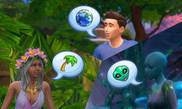 Фото №1 - Play Time: Самые новые и интересные моды для The Sims 4 😍