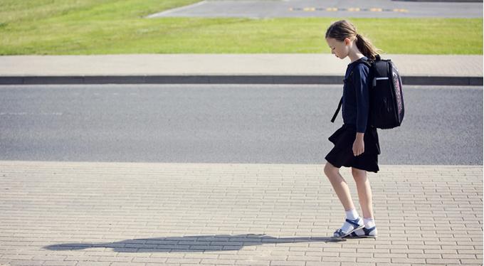 Не хочу идти в школу: три истории с комментариями