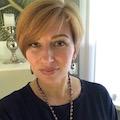 Ирина Бондарева