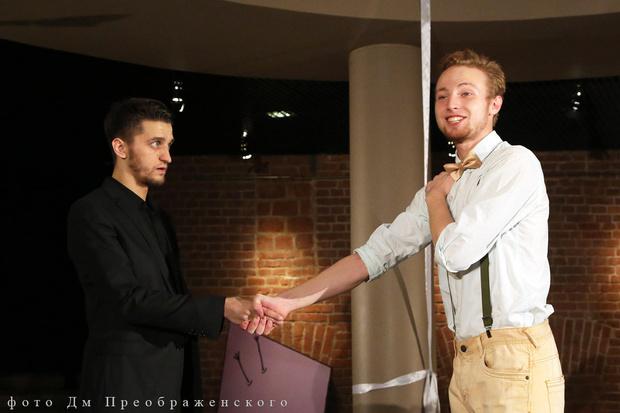 Фото №2 - В доме актера научат, как справиться с хандрой