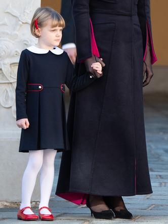 Фото №11 - Принц Жак и принцесса Габриэлла: шестой год в фотографиях