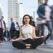 Как снять стресс?