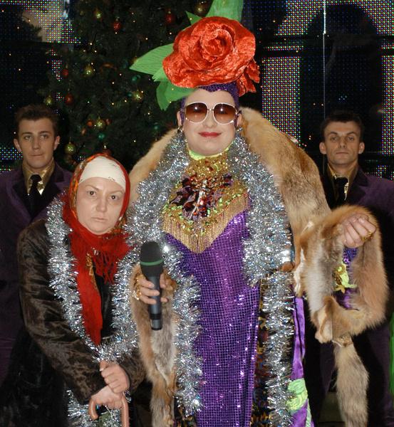 Фото №2 - «Совсем не мог творить»: продюсер Андрея Данилко рассказал о проблемах со здоровьем звезды