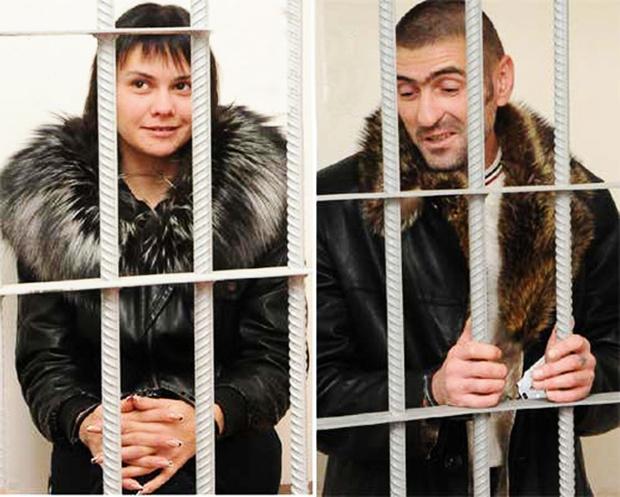 Фото №5 - Русские Бонни без Клайда: три истории женщин, укравших миллионы из-за мужа
