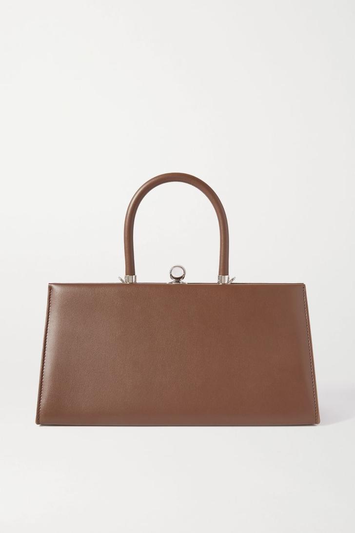 Фото №2 - Ищете небанальную сумку? Совет ELLE: обратитесь к молодым маркам