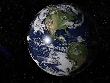 Ученые рассмотрели различные варианты встречи человека и пришельца