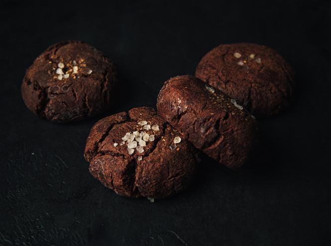 Фото №4 - Идеально к чаю: 4 рецепта изумительно вкусного печенья