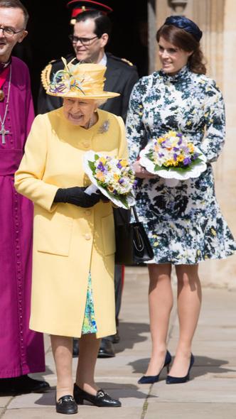 Фото №3 - Какой подарок Королева хотела сделать Беатрис и Евгении (и почему Сара Фергюсон от него отказалась)