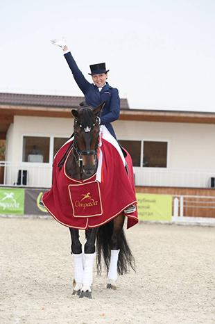 Фото №3 - По коням!