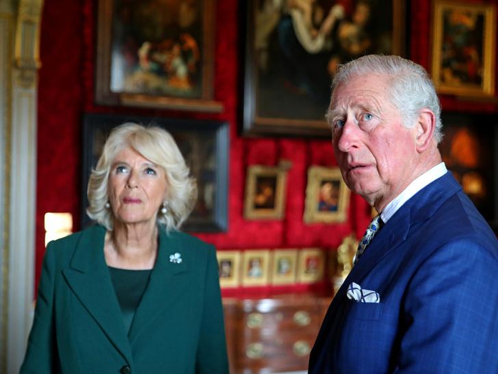 Фото №2 - Кто самый скучный член королевской семьи (по версии американцев)