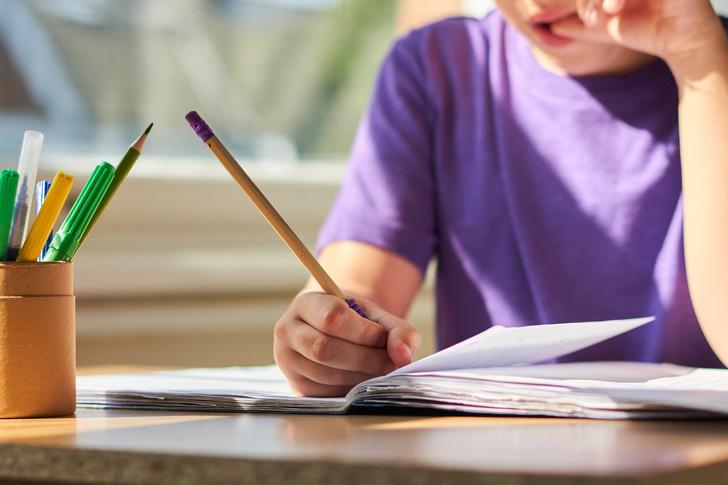 Фото №1 - Это лишнее: учитель назвал 7 вещей, которые родители зря покупают к школе