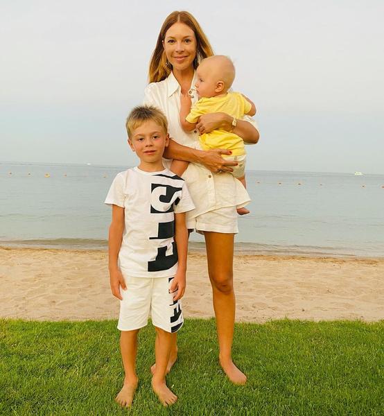 Фото №14 - Маме нужно к морю: ТОП-5 лучших направлений для отдыха с младенцем