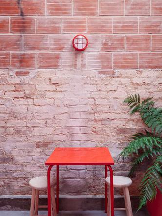 Фото №6 - Ресторан азиатской кухни в Лиссабоне