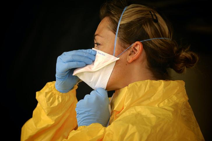 В Роспотребнадзоре предупредили о возможной вспышке чумы