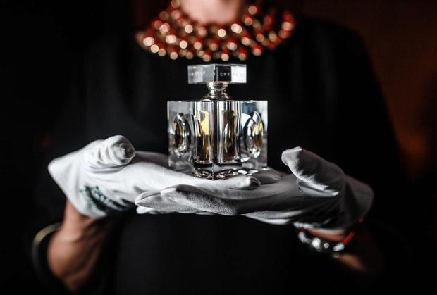 Фото №2 - Магия феромонов и их влияние на подсознание