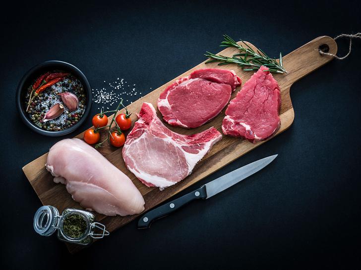Фото №1 - 5 самых полезных видов мяса, которые стоит включить в свой рацион