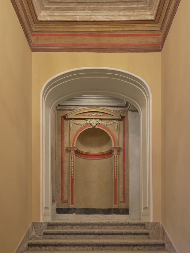 Фото №5 - В Санкт-Петербурге после реновации открываются легендарные Фонарные бани