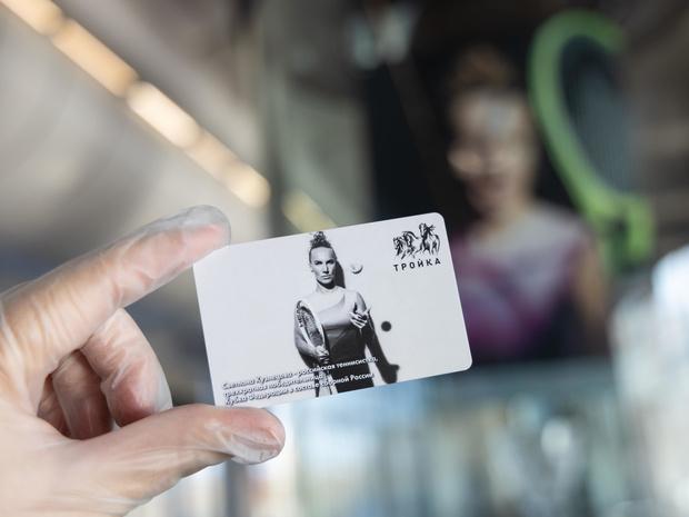 Фото №3 - Что нужно знать о новой выставке, посвященной Светлане Кузнецовой
