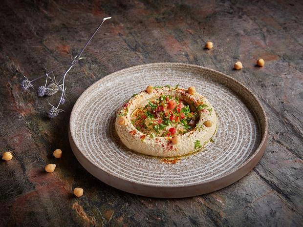 Фото №6 - От форшмака до хумуса: 5 знаковых блюд еврейской кухни