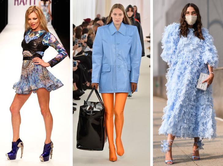Фото №1 - От Великой рецессии до пандемии: как менялась мода во время глобальных кризисов
