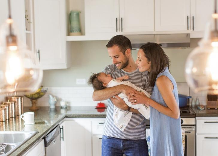 Фото №2 - Вспомнить все: как правильно начать сексуальную жизнь после рождения ребенка