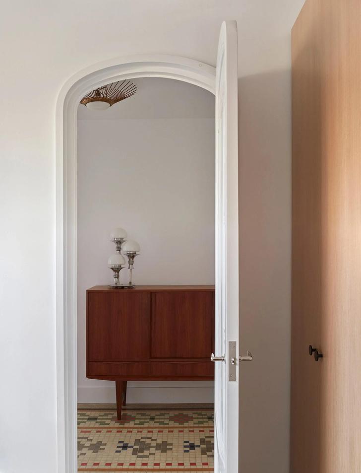 Фото №9 - Квартира в доме 1920-х годов в Валенсии