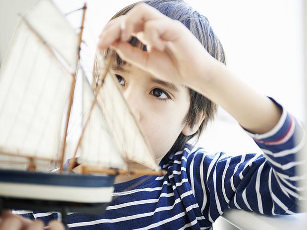 Фото №4 - Как помочь ребенку найти друзей: советы психолога