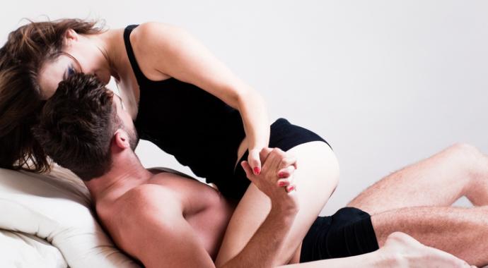 Оральный секс — это противно?