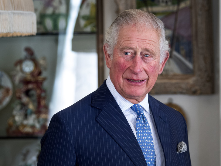 Фото №1 - 8 вещей, которые изменятся, когда принц Чарльз станет королем