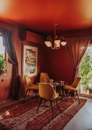 Фото №9 - Гостевой дом в калифорнийской пустыне