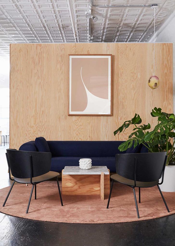Фото №6 - Офис и шоурум нью-йоркской галереи Uprise Art
