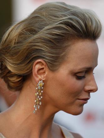Фото №9 - Бриллианты Монако: самые роскошные украшения княгини Шарлен
