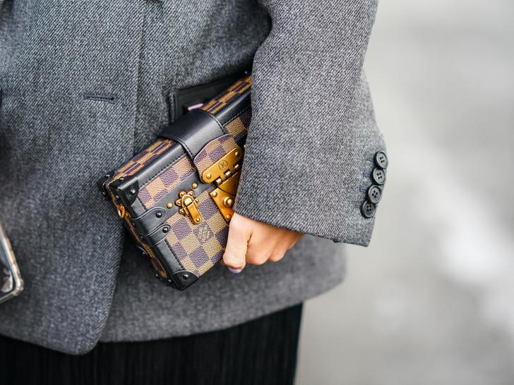 Фото №5 - 5 сумок, которые должны быть у каждой женщины