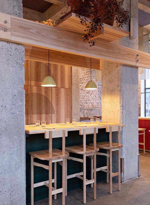 Фото №8 - POPL: бургерная при ресторане Noma в Копенгагене
