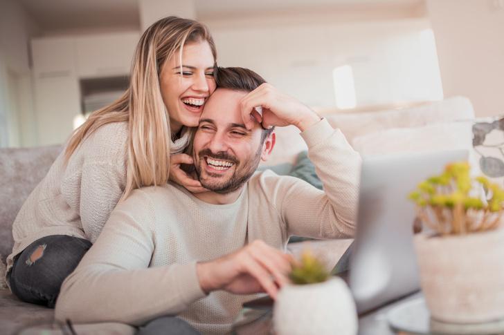 как построить серьезные отношения с мужчиной