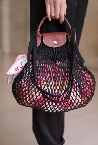Фото №29 - Самые модные сумки весны и лета 2021