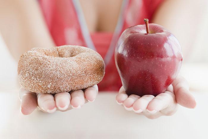 Как уменьшить калорийность потребляемых продуктов. Как снизить калорийность питания: важные советы