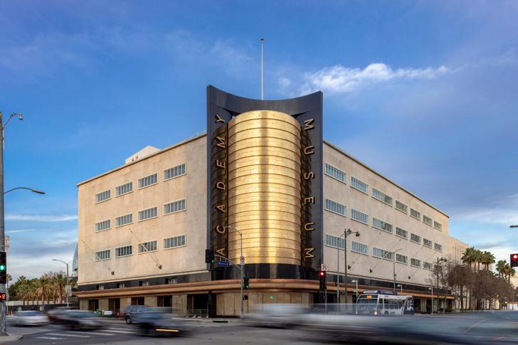 Фото №5 - В Лос-Анджелесе открылся Музей Академии киноискусств по проекту Ренцо Пиано